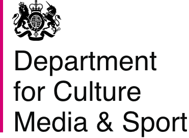 The Department of Culture Media & Sport