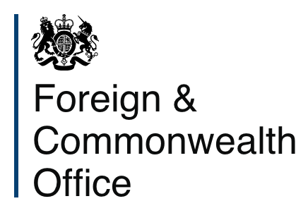 Foreign Commonwealth Office