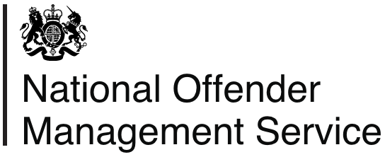 The National Offender Management Service Logo